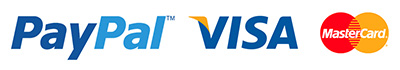 Accepted PayPal Visa Master Card Blue Elephant Thailand Tours